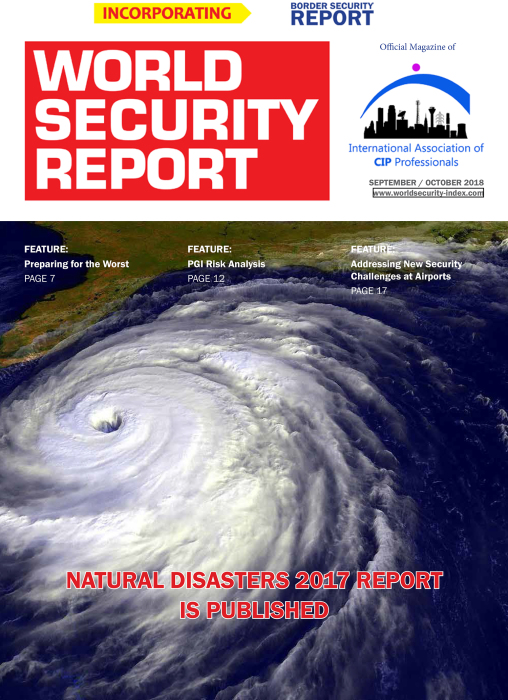 World Security Report - KNM Media LLP