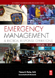 Emergency Management & Tactical Response